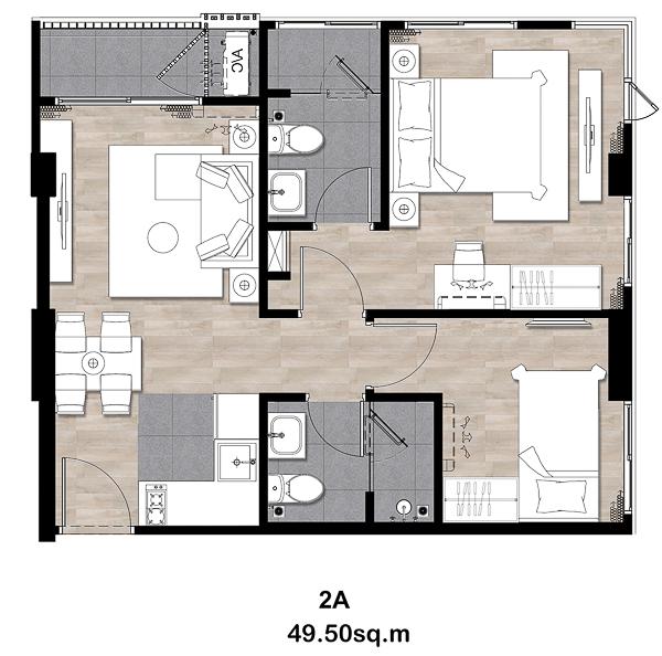 2A new floor