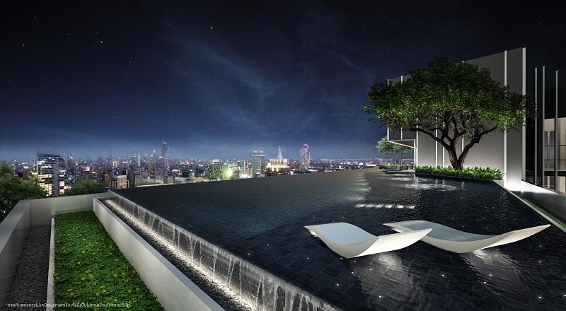 1alife1wl5. Panoramic Dazzling Pool