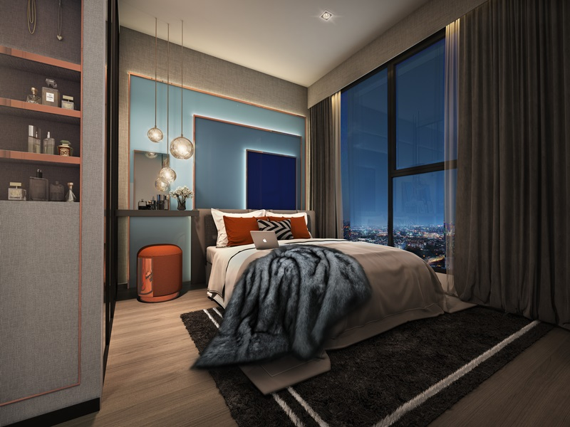 18. A7_1BED PLUS  BEDROOM