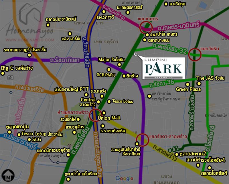 1LPN P32 placemap