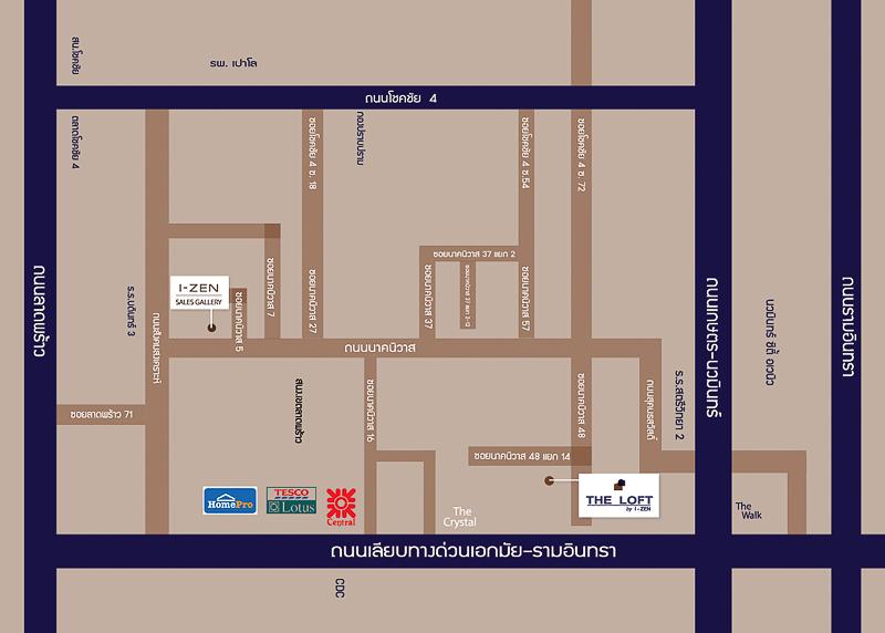 iZen_map