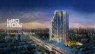 """คอนโด ไอดีโอ โมบิ วงศ์สว่าง อินเตอร์เชนจ์ IDEO MOBI Wong sawang Interchange """"ไอดีโอ โมบิ วงสว่าง อินเตอร์เชนจ์ คอนโด High-Rise 30 ชั้น เพียง 1 ก้าว จากรถไฟฟ้า MRT สายสีม่วง สถานีบางซ่อน และ 400 เมตร จากรถไฟฟ้าสายสีแดง สถานีบางซ่อน..."""
