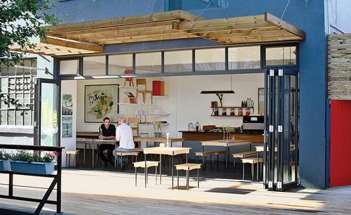 Best Cafes In Colorado Springs