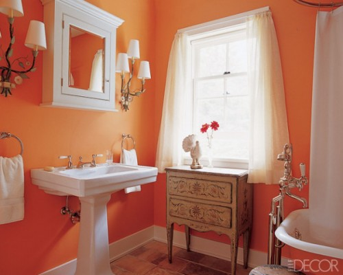 17 for Aqua colored bathroom ideas