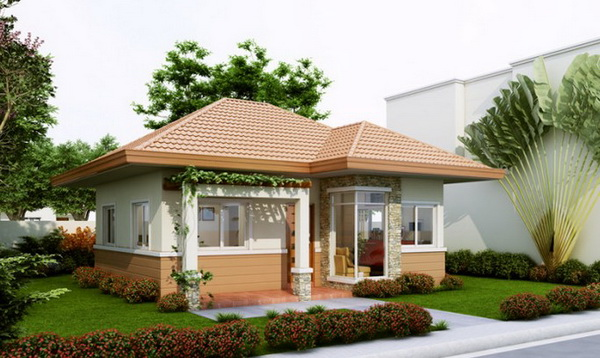 for Small house design worth 300 000 pesos