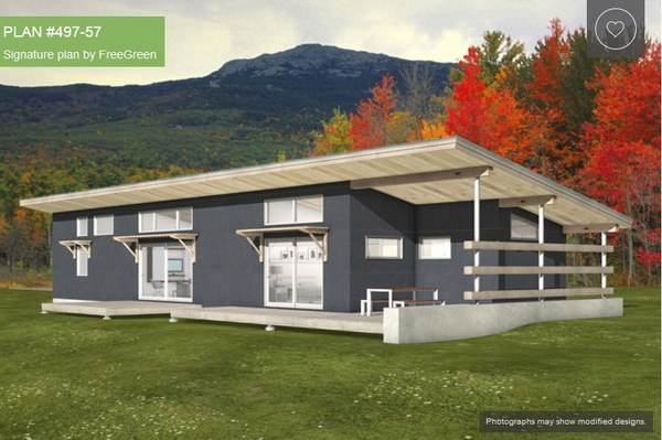 for Low cost per square foot house plans
