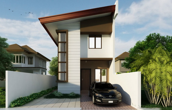 Individual House Plan Chennai further Maryanne One Storey With Roof Deck Shd 2015025 likewise Wood And Glass House Design besides T25130p15 Proposed Two Storey House further Filipino Home Style And Design. on modern philippines house designs plans