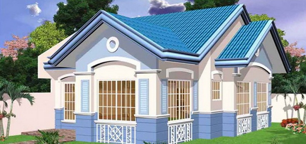 8 for Terrace roof design philippines
