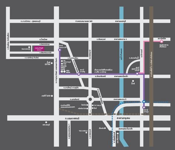 Map (Large)