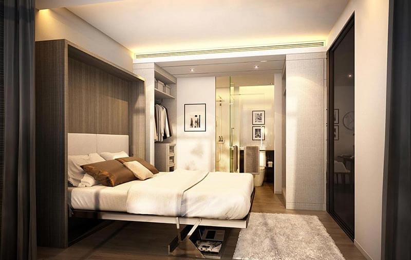 1B-Bedroom