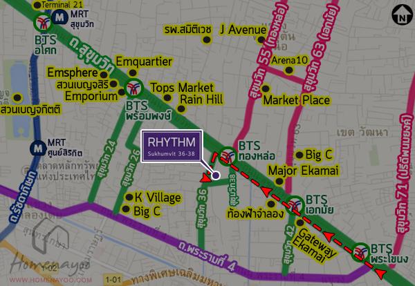Rhythm36-38 wayto