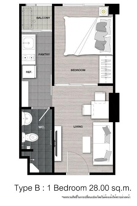 Kith S113 Room Plan B-01