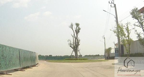 SenaparkVil รามอิน- วงแหวน-R-3