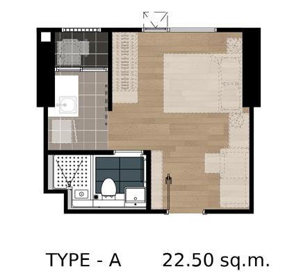 Type A 22.50
