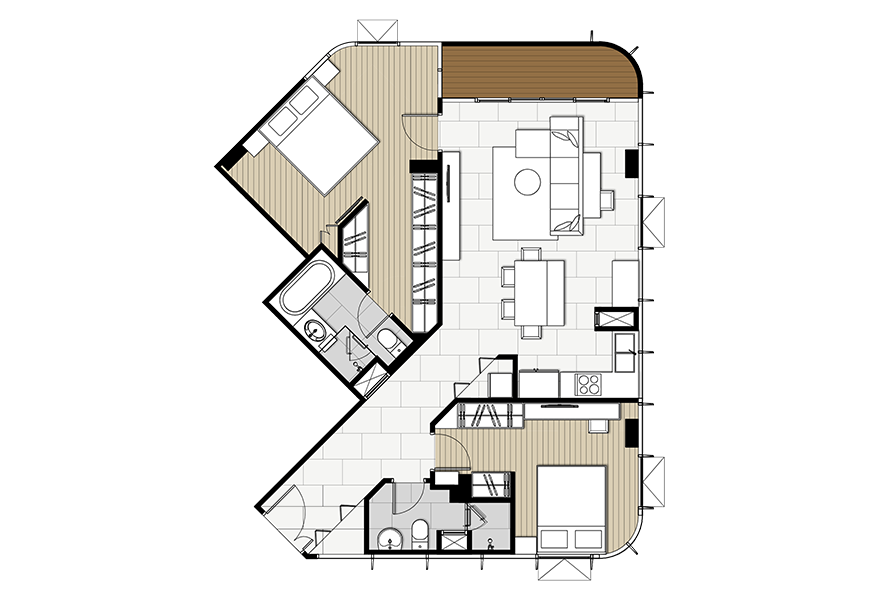 room-d