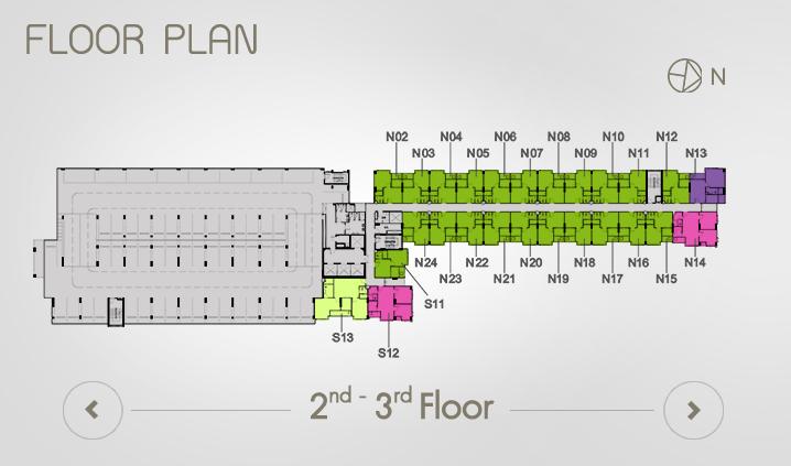 2-3 floor