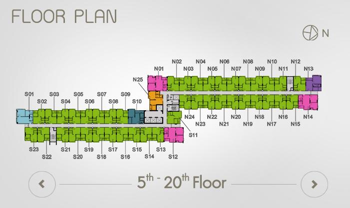 5-20 floor