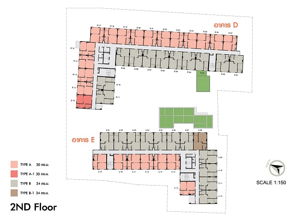 Niche Rama2 f2 floor plan_2ND-01