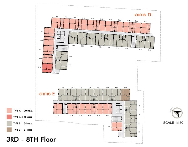 Niche Rama2 f2 floor plan_3-8TH RD-01