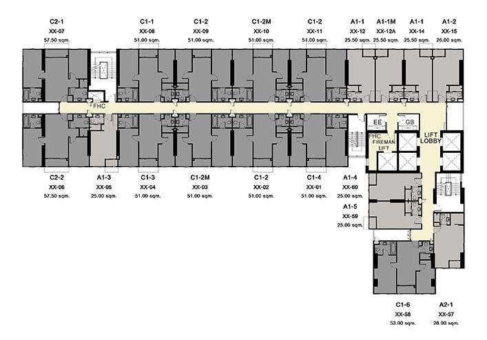 floor-29,31,33