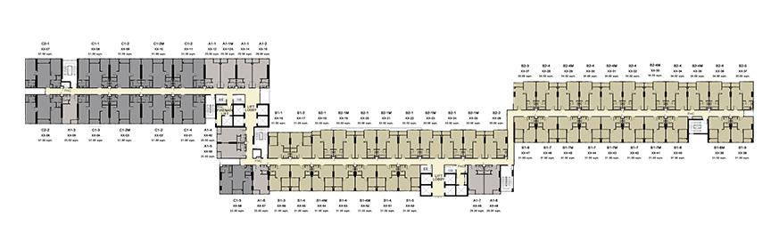 floor-7,9,11,12a,15,17