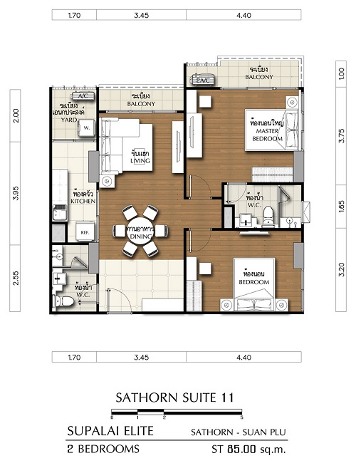 sathorn