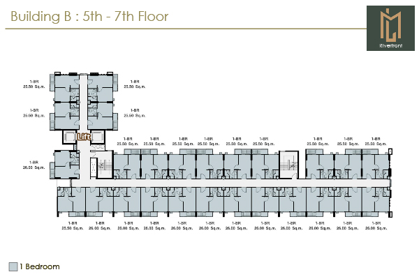 Floor Plan metroluxe-01