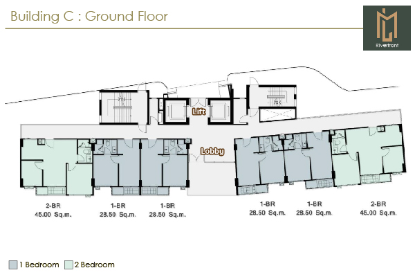 Floor Plan metroluxe-03