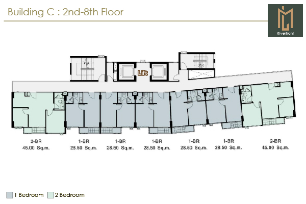 Floor Plan metroluxe-04