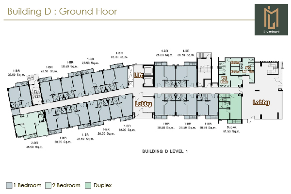 Floor Plan metroluxe-05