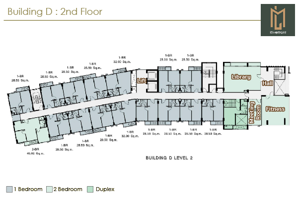 Floor Plan metroluxe-06