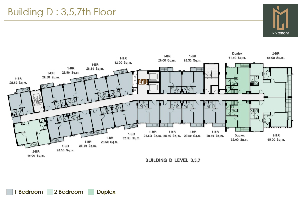 Floor Plan metroluxe-07