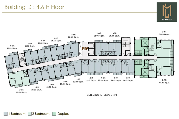Floor Plan metroluxe-08