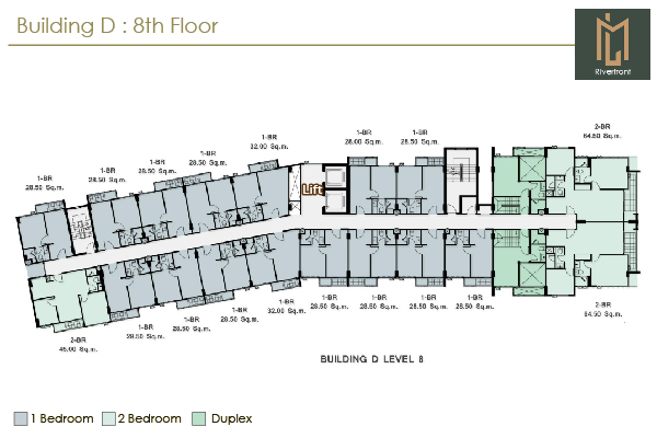 Floor Plan metroluxe-09