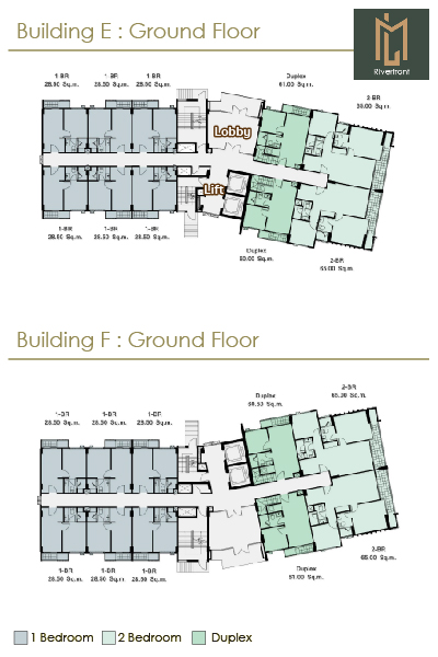 Floor Plan metroluxe-10