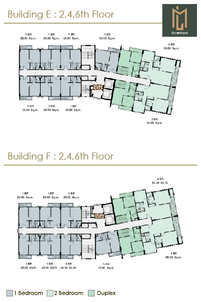 Floor Plan metroluxe-11