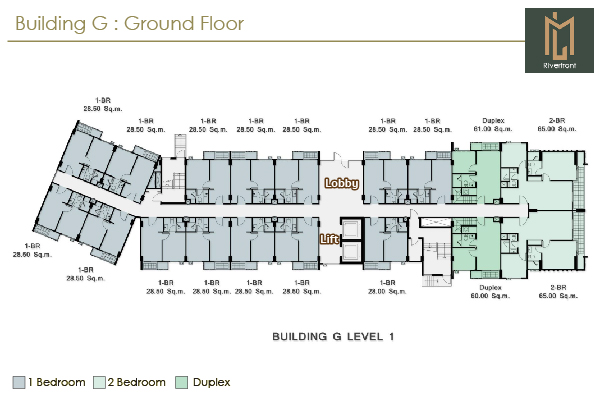 Floor Plan metroluxe-14