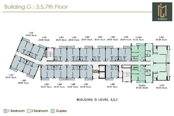 Floor Plan metroluxe-16