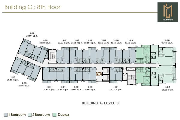 Floor Plan metroluxe-17