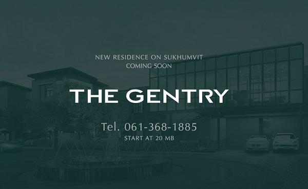 The-Gentry-Sukhumvit-101