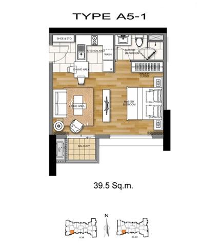 Studio - A5-1