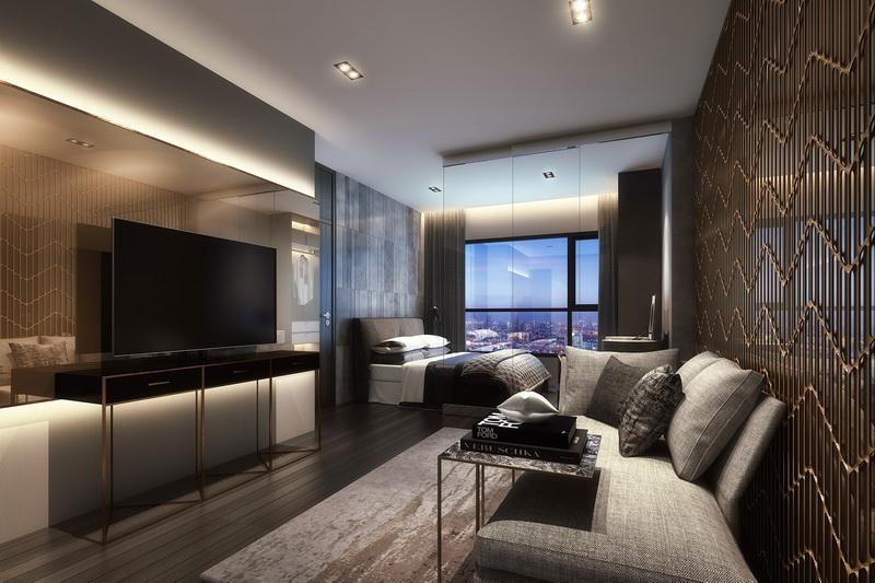 1 Bedroom 24