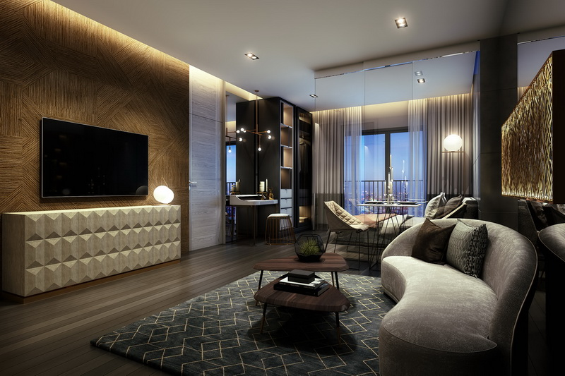 1 Bedroom 30
