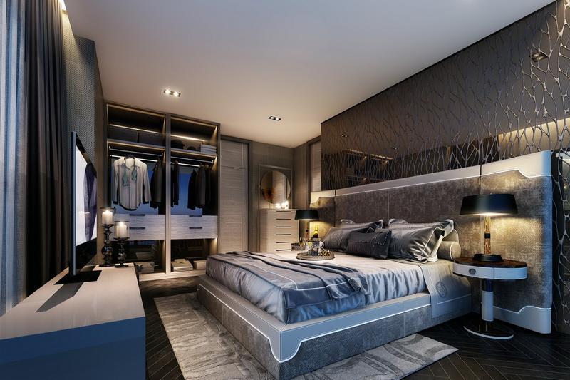 2 Bedroom 60-2