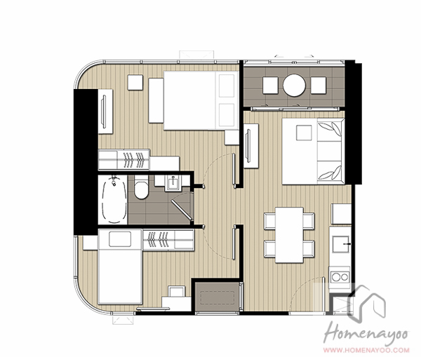 2.room-b 46