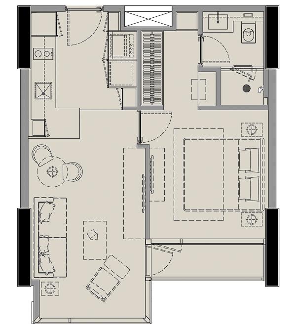 T1A-1_ห้องตัวอย่าง