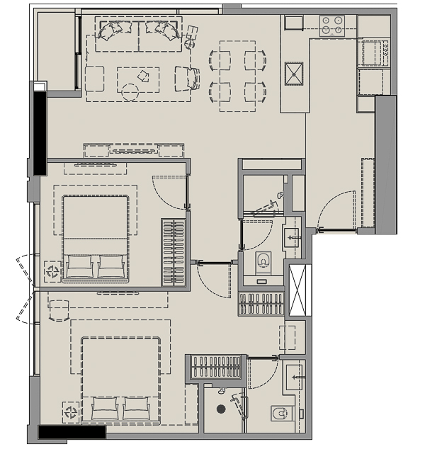 T2A-1M_ห้องตัวอย่าง