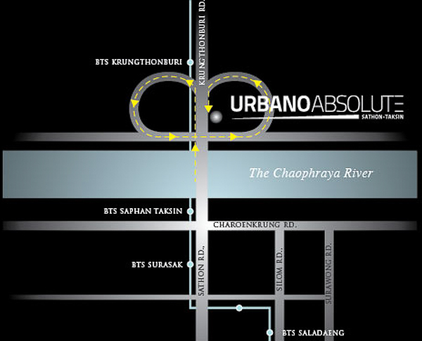 URBANO-ABSOLUTE-SATHORN-TAKSIN