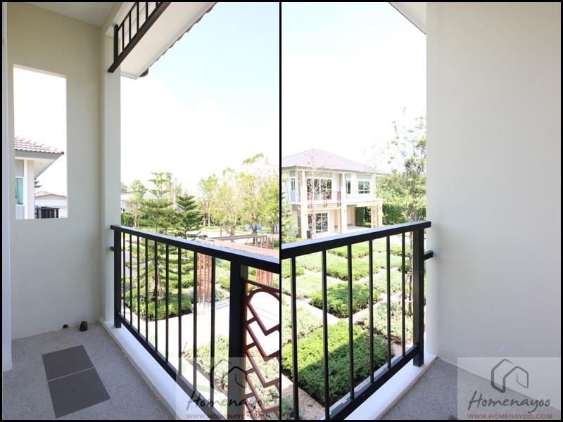 br1 paradiz balcony