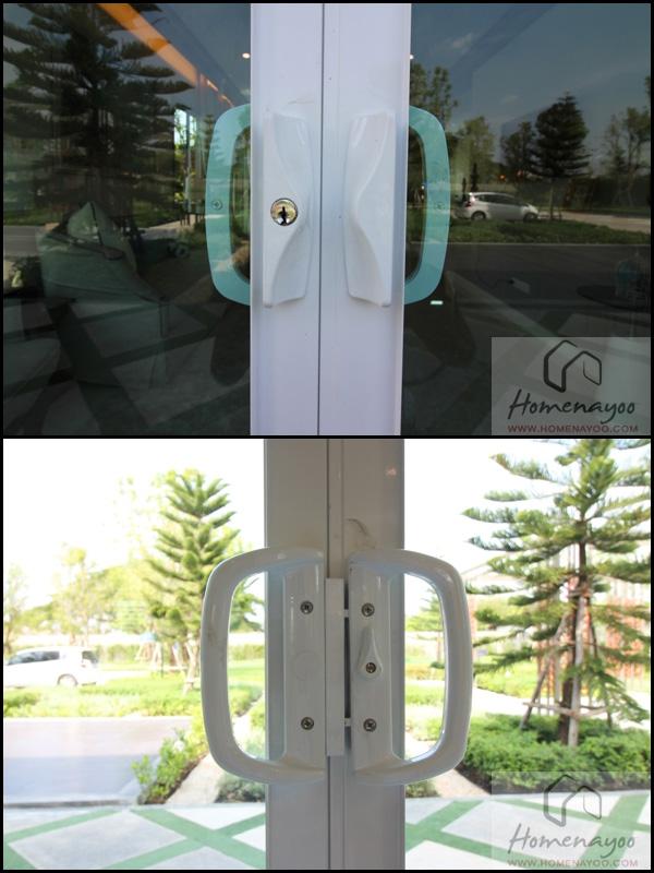 door handle-2